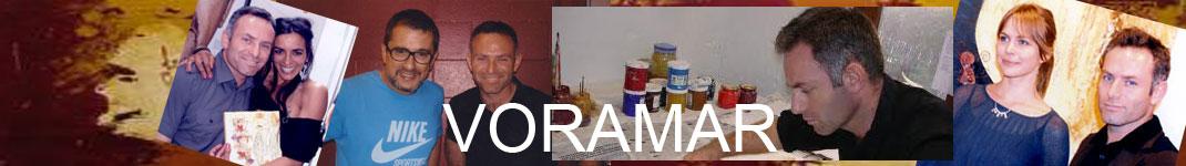 Daniel Voramar - Arts Fité